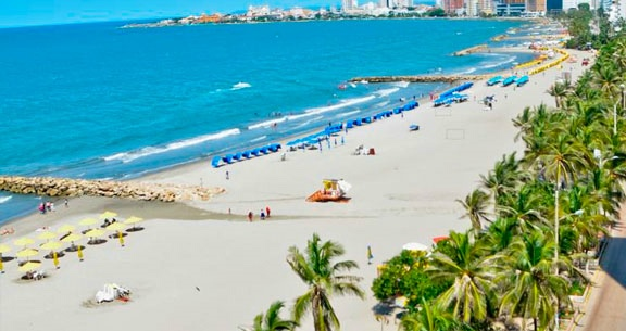 Ilhas do CARIBE: 11 Nts c/ Cruzeiro ALL INCLUSIVE e mais!