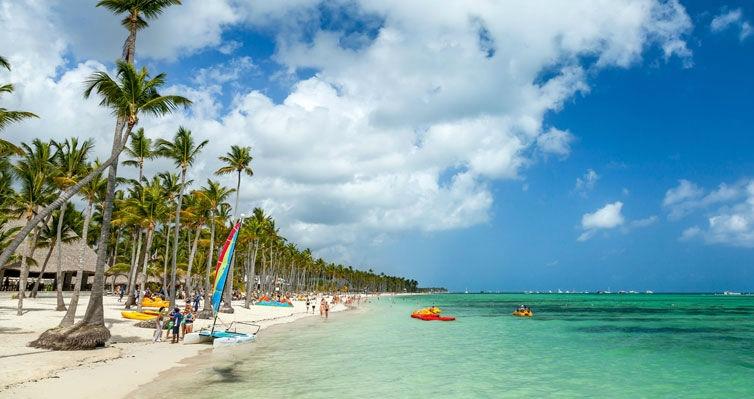 Ilhas do CARIBE: 11 Nts c/ Cruzeiro ALL INCLUSIVE e mais!
