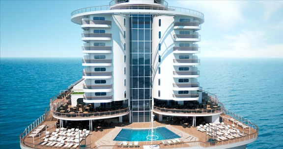 Aproveite: MSC SEAVIEW com ALL INCLUSIVE & OPEN BAR
