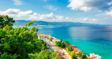 PARAÍSO JAMAICANO: 07 Nts em MONTEGO BAY c/ All Inclusive