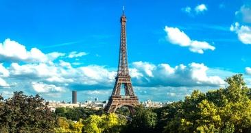 CONHEÇA A EUROPA: Aéreo + 15 Noites + Passeios e Tours
