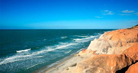 LITORAL CEARENSE: Fortaleza + Canoa Quebrada c/ Carro!!!