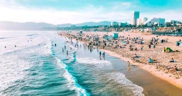 8 Nts INCRÍVEIS por LOS CABOS c/ OPEN BAR & LOS ANGELES