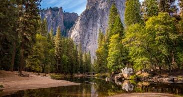 EUA: Grand Canyon + Yosemite + Vegas + São Francisco e +