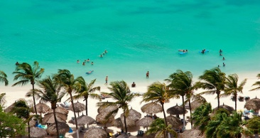 6 Noites no CARIBE: ARUBA + PANAMÁ c/ Passeio e mais!