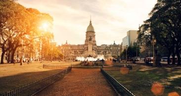 RÉVEILLON em BUENOS AIRES! Aéreo + 4 Noites, Aproveite!