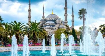 Rota da Seda: 12 NOITES Istambul, Uzbequistão e Rússia