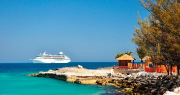 BAHAMAS & MIAMI: 6 Nts c/ CRUZEIRO por Coco Cay e Nassau!