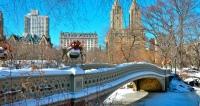 Viagem dos Sonhos: Passe o RÉVEILLON em NOVA IORQUE