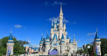 10 Noites: UNIVERSAL + DISNEY c/ Miami & Orlando!!