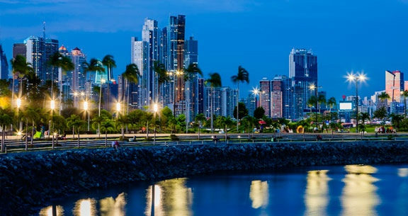 9 Noites, 3 Destinos: HAVANA + VARADERO + PANAMÁ
