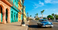 HAVANA E PANAMÁ: Aéreo + 6 Noites + Seguro