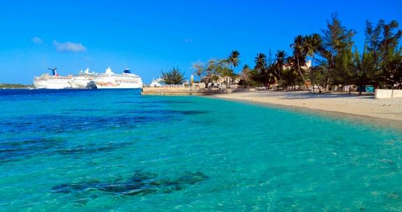 8 Nts: Miami + CRUZEIRO por CUBA + BAHAMAS + OPEN BAR