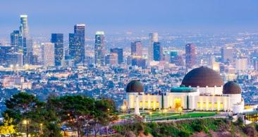 LOS ANGELES Imperdível: Aéreo + 5 Noites + Seguro!!