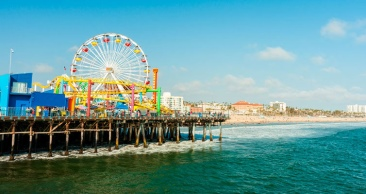 CHARMES DA CALIFÓRNIA: 7 Nts por MONTEREY + 3 Cidades!!