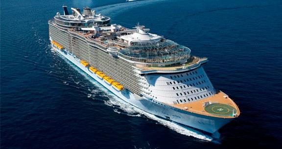 13 Noites: Orlando + Royal OASIS OF THE SEAS pelo CARIBE