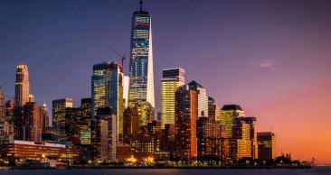 EUA 2 em 1: MIAMI + NOVA IORQUE + Aluguel de Carro