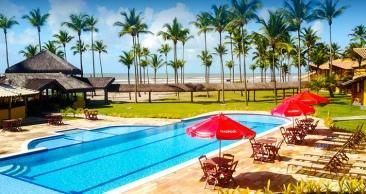 5 Noites em CANAVIEIRAS em Resort com ALL INCLUSIVE!!