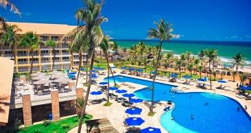 SALVADOR ESPECIAL: Hotel 5* com Meia Pensão + Passeios