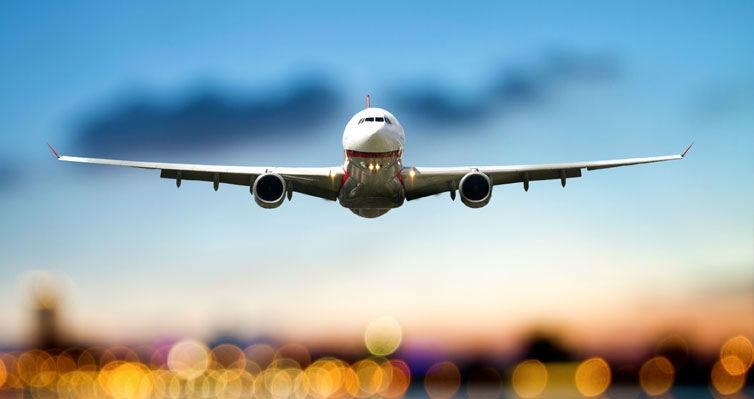 Aéreo PROMOCIONAL para SANTIAGO: Feriado 2 de Novembro
