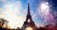 8 Nts RÉVEILLON em PARIS + Alemanha + Amsterdã + Bélgica