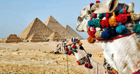 TURQUIA & EGITO: 16 Nts c/ Capadócia + Cairo e PASSEIOS