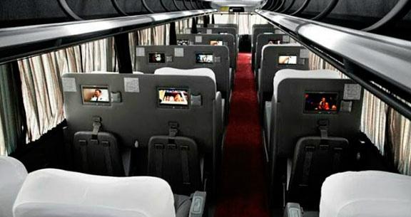 OLÍMPIA com Ônibus Luxo + Meia Pensão + Ingresso