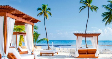 BLACK FRIDAY: Punta Cana 5* ALL INCLUSIVE + OPEN BAR