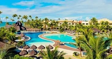 B. FRIDAY PRORROGADO: Resort IBEROSTAR 5* + ALL INCLUSIVE
