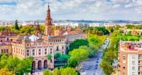 8 Noites: MADRI + SEVILHA + LISBOA + GRANADA + Passeios