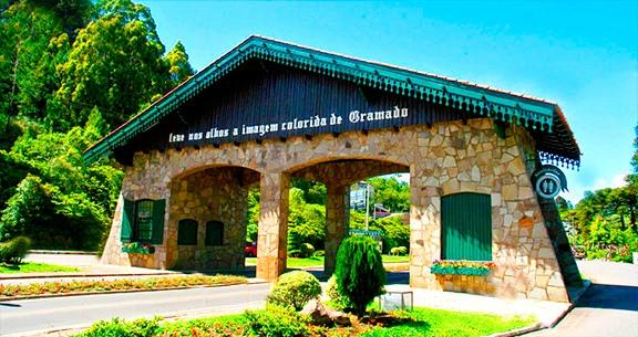 SERRA GAÚCHA: 4 Noites em GRAMADO + Tour Uva e Vinho!!!