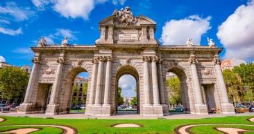 Viaje para ESPANHA: 6 Noites por MADRI + BARCELONA!!!