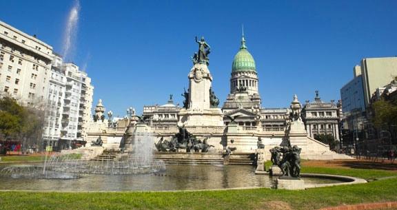 FÉRIAS DE JULHO em BUENOS AIRES: Aéreo +  4 Noites!!!
