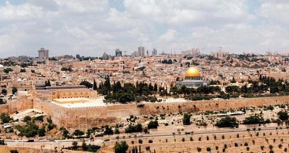 ISRAEL com MAR MORTO: 7 Nts pela GALILÉIA + JERUSALÉM