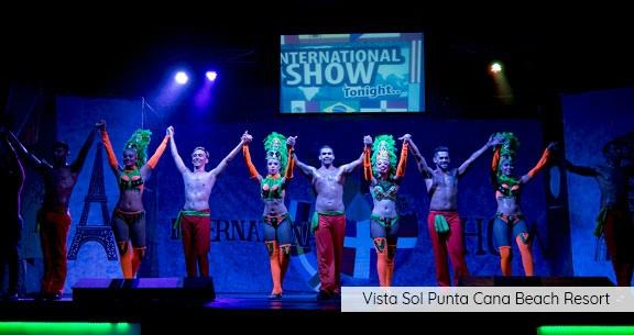 PUNTA CANA  com 5 Noites ALL INCLUSIVE nas FÉRIAS!!!