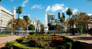 BUENOS AIRES com City Tour + COMPRAS + CASSINO