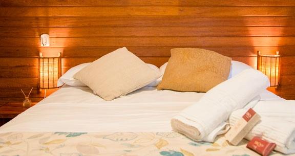 4 Noites p/ CASAL em linda pousada na PRAIA de CAMBURI