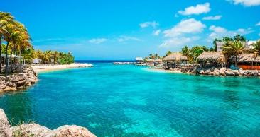 IMPERDÍVEL Caribe VOO DIRETO com TODAS as taxas inclusas