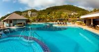 Resort 5* PÉ NA AREIA com PRAIA EXCLUSIVA + Beto Carrero