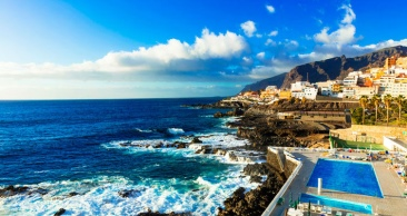 20 NOITES: Travessia BRASIL > EUROPA + Hotel em MARSELHA