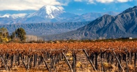 60%OFF MENDOZA na Cordilheira Andes + SHERATON 5 ESTRELAS