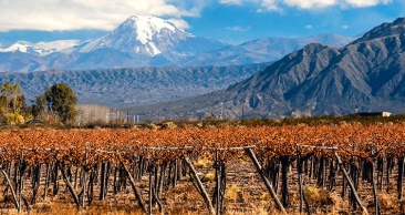 52%OFF MENDOZA na Cordilheira Andes + SHERATON 5 ESTRELAS
