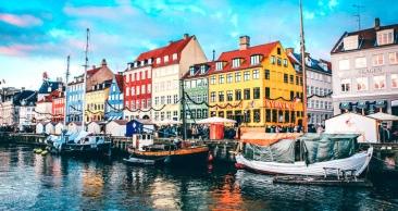 21 NOITES: Travessia MSC + 3 Nts em Copenhagen