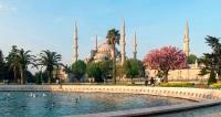 VERÃO na TURQUIA: 9 Noites + Passeios com Data GARANTIDA!