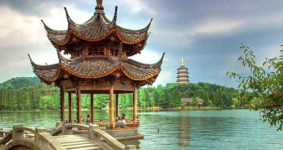 FANTÁSTICA CHINA 5 ESTRELAS: 12 noites de Pequim a Xangai