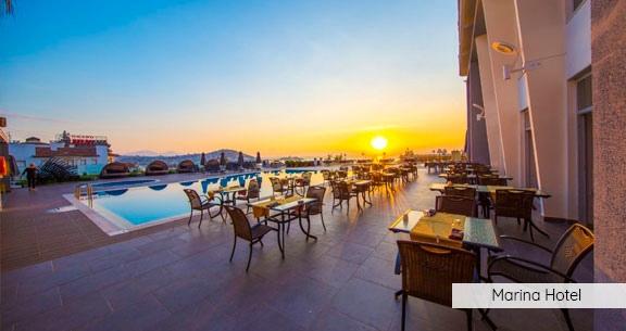 DUBAI & TURQUIA: Aéreo + 12 Noites c/ Café e PASSEIOS!!!