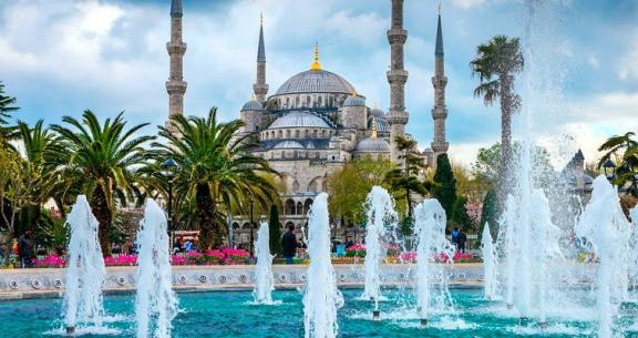 RÉVEILLON na TURQUIA: 9 Noites + PASSEIOS!