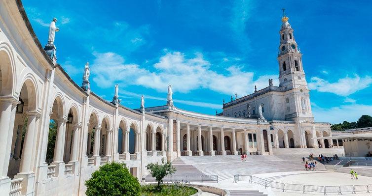 7 Noites: ESPANHA e PORTUGAL por Madri, Lisboa e Fátima