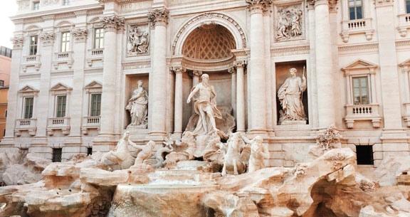 ENCANTOS da TOSCANA e ROMA: 7 Noites+ Passeios HISTÓRICOS