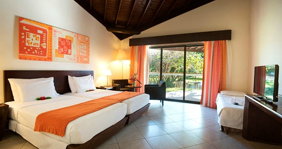 Resort ALL INCLUSIVE na BAHIA: VILA GALÉ MARÉS 5 Estrelas